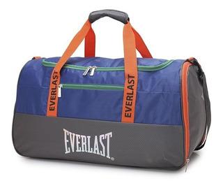 Bolso Everlast Chop 100% Original Unisex