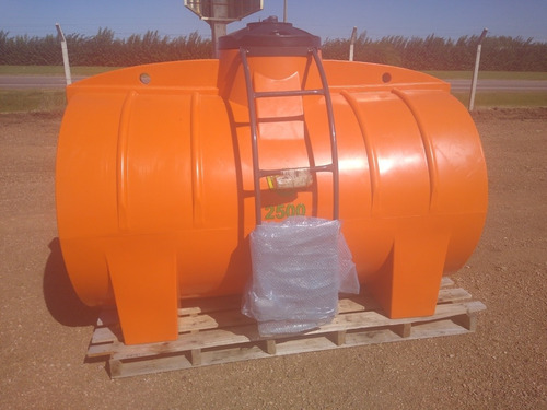Tanques Agua O Combustible Rompe Olas Wk 500 - 12000