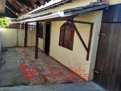 Casa 2 Quartos, Próximo Ao Centro De Unamar, Cabo Frio - Vcap 160 - 33862303