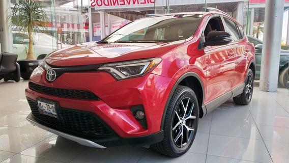 Toyota Rav4 2.5 Se 4wd At 2016