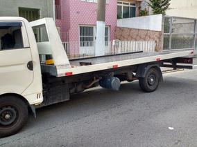 Caminhão Hyundai Hr 2.5 Guincho Plataforma 50 Mil Km