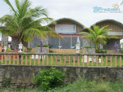 Hotel Na Beira Da Praia ,mulheres De Areia , Itanhaém. - Ca0700