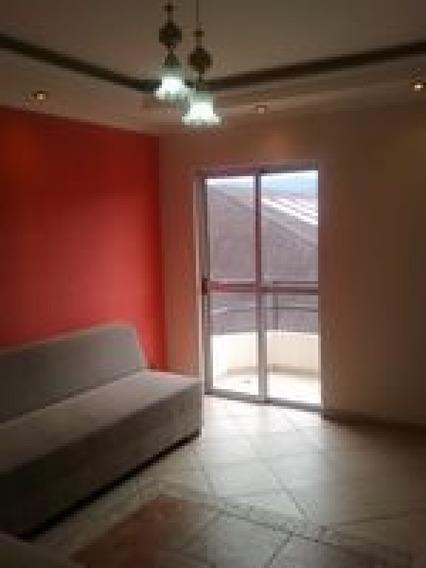 Apartamento 2 Dorms Para Venda No César De Souza Em Mogi Das - 1327