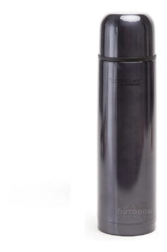 Termo Thermos Everyday 1 Litro Acero Inox Mate Pico Cebador