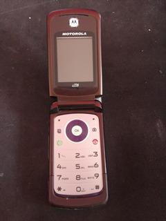 Celular Motorola Nextel I776 - Não Carrega