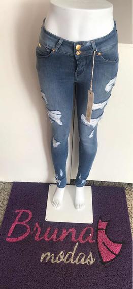 Calça Jeans Ri19 Referência 65423