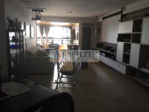 Imagem 1 de 7 de Apartamento A Venda, Manaira - 23031