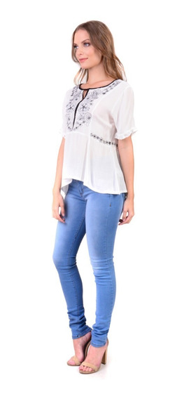 Blusa Capricho Collection Cmf-220