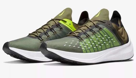 Tenis Nike Exp-x14 Ao1554-300 28.5 Cm