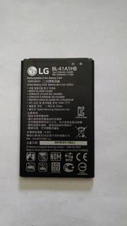 Bateria Pila Lg X Style K200mt Ls676 Original Seminueva