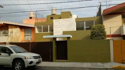 Casa Recién Remodela, Zona Sur (coapa).