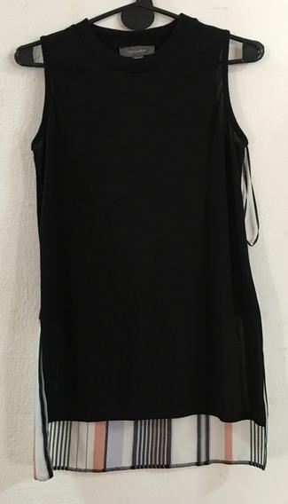 12ba880c1663 Remeras Vestir Mujer - Ropa y Accesorios Negro en Mercado Libre ...