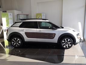 Citroën C4 Cactus %100 Financiado Tasa %0 Interés Solo Dni