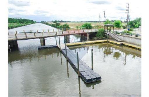 Venta Cama Nautica Oportunidad - Puerta Delta