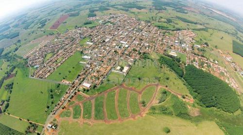 Imagem 1 de 10 de Terrenos - Ref: V13515