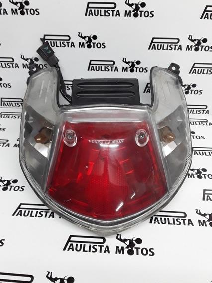 Lanterna Traseira Neo Cvt 115 2008 Original