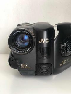 Jvc Vhs C Gr-ax338