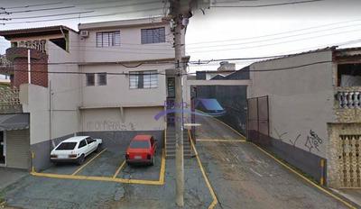Galpão Para Alugar, 750 M² Por R$ 8.000/mês - Vila Formosa - São Paulo/sp - Ga0080