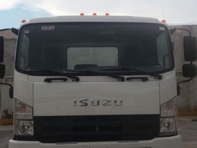 Isuzu Forward 1100 Tm 2015 Blanco