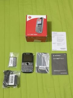 Motorola Motokey Ext116 Wi-fi