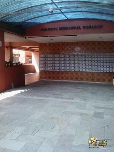 Apartamento Itaquera - Ap0119