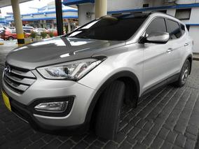 Hyundai Santafe Gls 4x2 2014