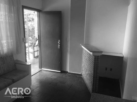 Sala Comercial Para Locação, Vila Santa Tereza, Bauru. - Sa0096