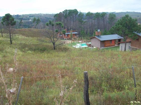 Terrenos En Villa Yacanto