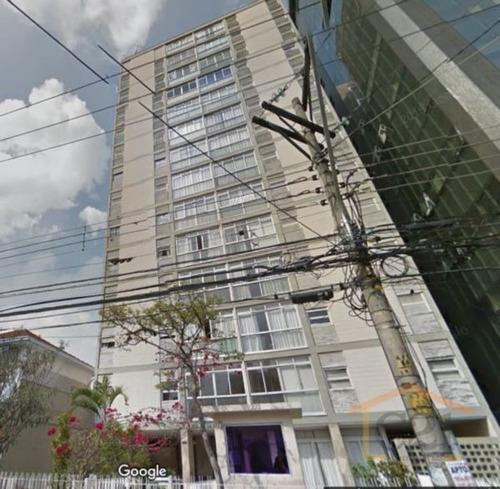 Apartamento, Venda, Santana, Sao Paulo - 6909 - V-6909