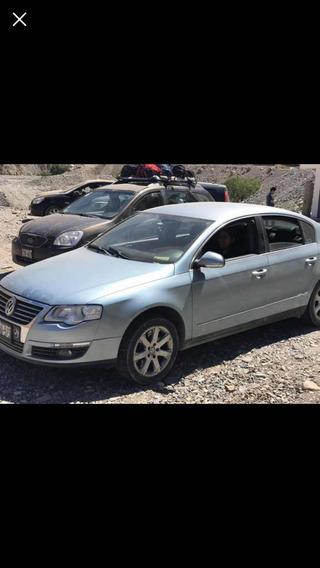 Volkswagen Passat V6 Fsi