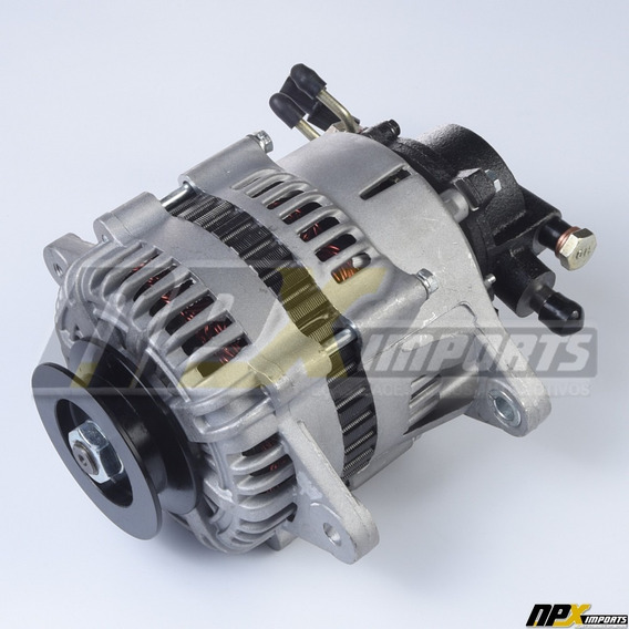 Alternador Besta Grand Gs 3.0 1998-2003 - (60a)