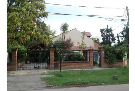 Venta Casa Barrio La Tradicion Lote 600m2 Y Pileta