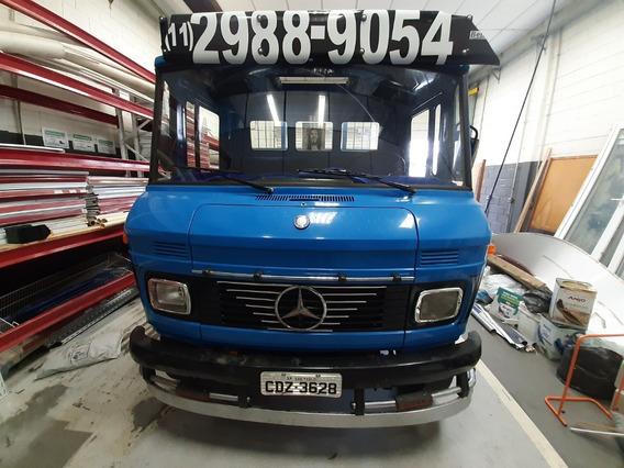 Caminhão Mb 608 D