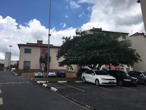 Imagem 1 de 17 de Apartamento A Venda Barato Alto Ipiranga - Ap00381 - 33185250