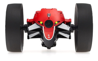 Parrot Jumping Race Max Minidrone, Juguete Disponible
