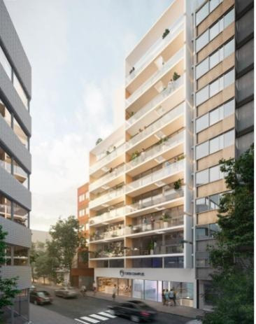 Imagen 1 de 6 de Edificio - Palermo