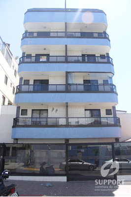 Apartamento 2 Quartos A Venda Na Praia Do Morro - V-1666