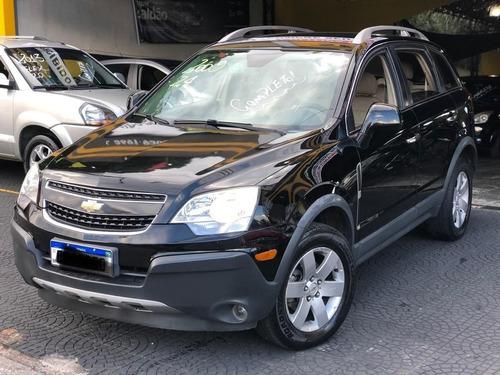 Chevrolet Captiva Sport 2.4 Sfi Ecotec Fwd 16v 2009