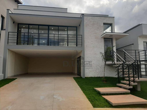 Casa Semi Térrea A Venda No Swiss Park, Aceita Permuta! - Ca14846