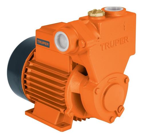 Imagen 1 de 5 de Bomba Eléctrica Autocebante Para Agua 3/4hp Truper 12781