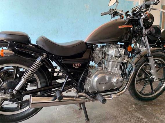 Kawasaki Clasica