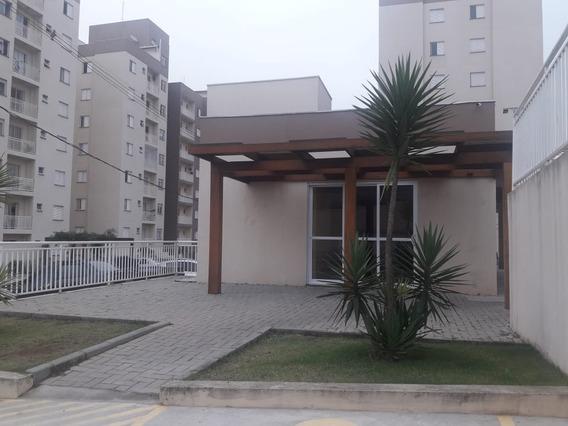 Apartamento 2 Dormitórios À Venda Ferraz De Vasconcelos