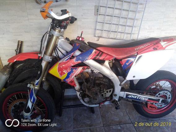 Crf 450 R 2007