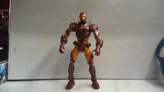 Dr.veneno Marvel Legends Iron Man