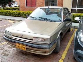 Renault Etoile 1990