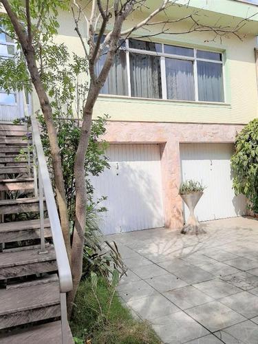Imagem 1 de 27 de Sobrado Na Vila Formosa Com 3 Dorms Sendo 1 Suíte, 4 Vagas, 294m² - So0735