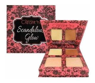 Scandalous Glow Beauty Creations