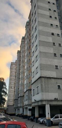 Imagem 1 de 26 de Excelente Apartamento - Ap2608