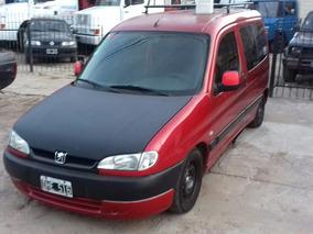 Peugeot Partner Patagonica Full