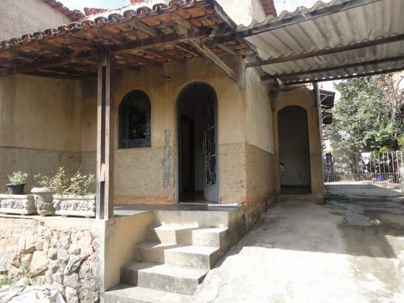 Casa Com 3 Quartos Para Comprar No Alvorada Em Sabará/mg - 16211